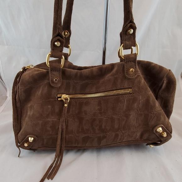 Linea Pelle Handbags - Linea Pelle Collection Bag